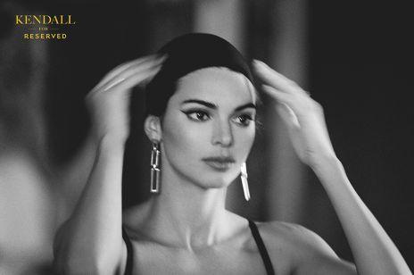 """Kendall Jenner twarzą Reserved.  """"Ciao Kendall"""" jest największą kampanią marki."""