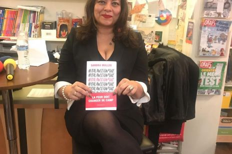 Aktywistka i dziennikarka, która zapoczątkowała #MeToo została skazana za zniesławienie