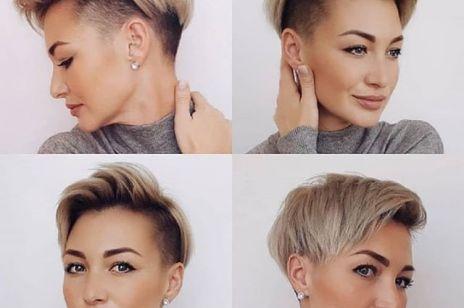 Odmładzające fryzury dla 40-latek: najmodniejsze warianty fryzur!