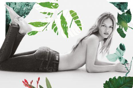 Zrównoważona moda według włoskiej marki w kolekcji Liu Jo Better Denim