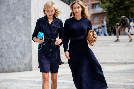 Te sukienki to hit sezonu! Moda trendy jesień 2019