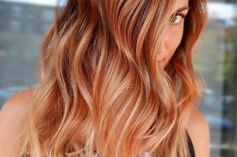Modne kolory włosów 2019: oto 9 twarzowych odcieni, które będą hitem tej zimy