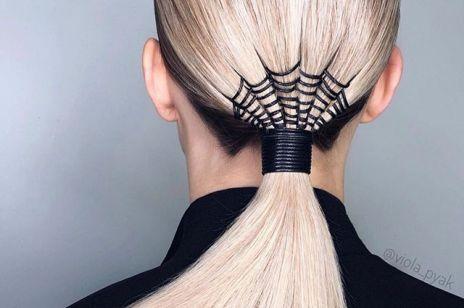 Proste fryzury na Halloween - te uczesania będą hitem imprezy!