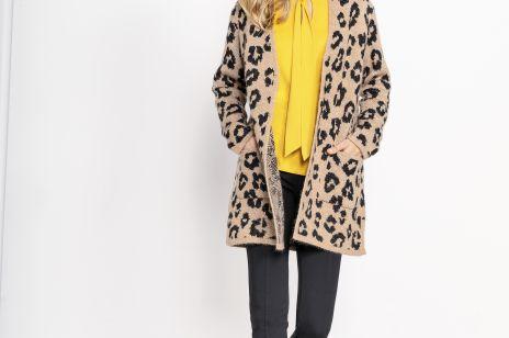 3 jesienne stylizacje w stylu glamour z najnowszej kolekcji Olsen!