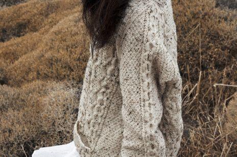 Piękne swetry na jesień 2019 z polską metką
