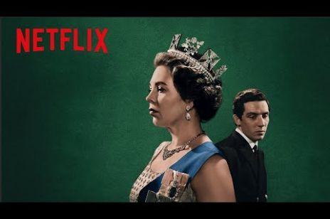 Netflix na listopad 2019: premiery i nowości miesiąca, które was zachwycą
