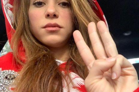 """Shakira po raz pierwszy tak szczerze: """"Byłam w takiej depresji, że nie mogłam wstać z łóżka"""""""