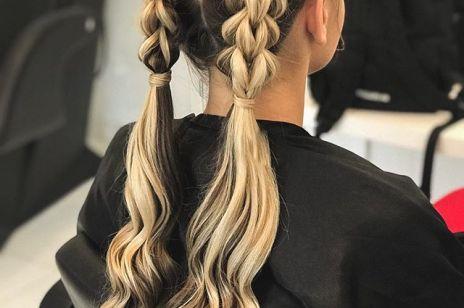 To hit fryzjerski tego sezonu:  podpowiadamy jak szybko zrobić fryzurę do pracy