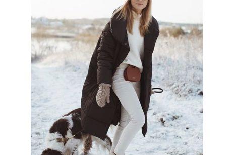 To najmodniejsze kozaki tej zimy: nosi je Kasia Tusk, a Internautki oszalały na ich punkcie