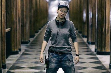"""Reżyserka """"Watahy 3"""" Olga Chajdas: """"W tym sezonie bardzo stawiamy na kobiety"""" [WYWIAD]"""