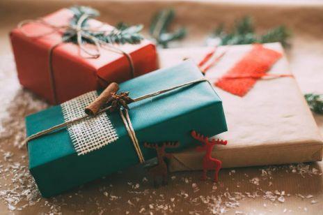 Jak zapakować prezent? 12 najlepszych pomysłów