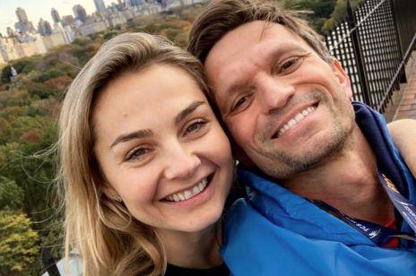 """Małgorzata Socha szczerze o swoim małżeństwie: """"Skoro się powiedziało """"tak"""", to trzeba być w tym konsekwentnym"""""""