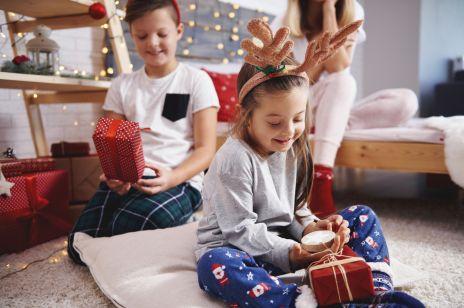 Idealny gwiazdkowy prezent dla dziecka