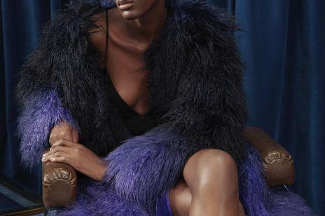 Odkryj karnawałową kolekcję Blue Velvet od Reserved