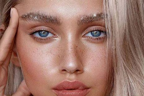 Jak dopasować kształt brwi do twarzy?