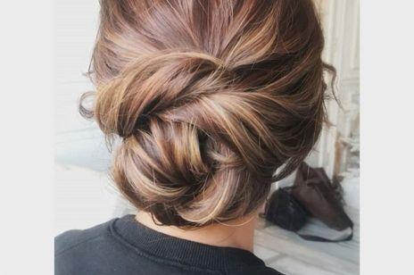 Najpiękniejsze upięcia dla krótkich włosów. Uwaga, są banalnie proste!
