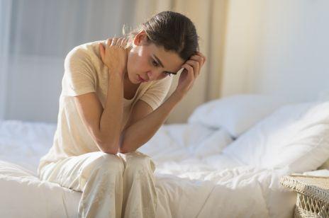 Endometrioza: jeden objaw, który mogłaś przeoczyć