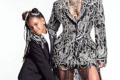 Beyonce pokazała wyjątkowe zdjęcia noworoczne ze swoimi bliźniakami Rumi i Sir