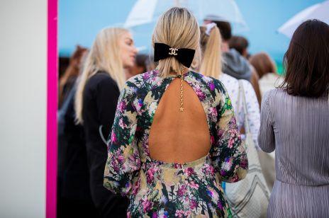 Sukienki bez pleców na Sylwestra 2019: gdzie znaleźć najmodniejsze?
