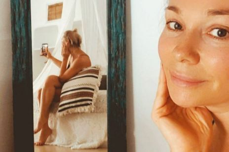 Sonia Bohosiewicz nago na Instagramie? Ma ważną wiadomość dla kobiet