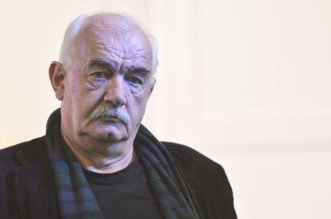 Molestowanie w teatrze Bagatela w Krakowie: dyrektor teatru Jacek Schoen zatrzymany