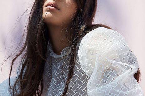 Keratynowe prostowanie włosów niebezpieczne dla kobiet w ciąży? Znamy alternatywę