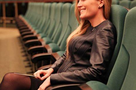 Oscary 2020: pierwsza w historii kobieta na czele oscarowej orkiestry! Kim jest Eimear Noone?