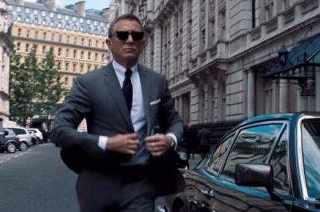 """Nowy Bond 2020 - czego możemy się spodziewać w nowej części """"No time to die""""?"""