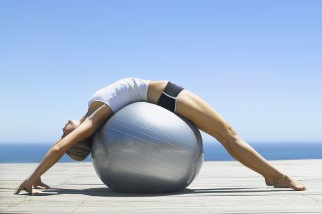 Rolowanie mięśni co to za metoda? I na co działa?