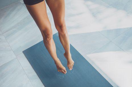Ćwiczenia na uda i łydki - skuteczne ćwiczenia na wewnętrzną stronę ud