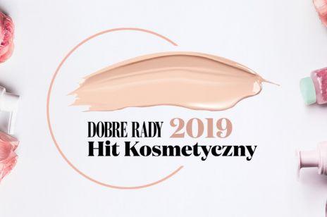 Zagłosuj na Hit Kosmetyczny roku 2019 i wygraj cenne nagrody!