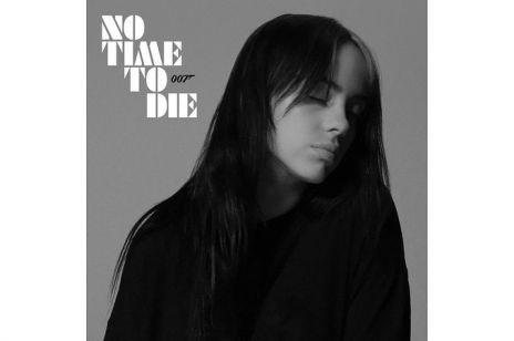 """""""No time to die"""" jak brzmi nowa piosenka w filmie o Bondzie? Posłuchajcie!"""