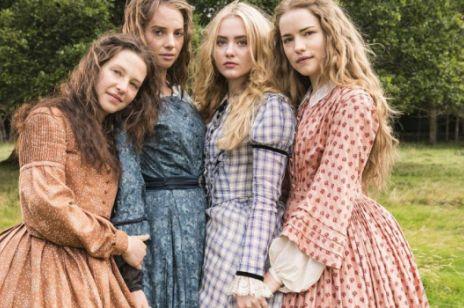 """Oscary 2020: """"Małe kobietki"""" zaskakująca sesja aktorów! Tych zdjęć nie można przegapić"""