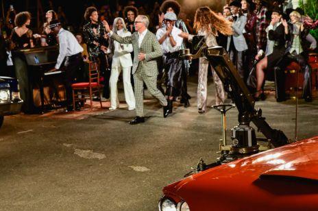Pokaz Tommy Hilfiger wiosna 2020: LIVE! Obejrzyj u nas na żywo