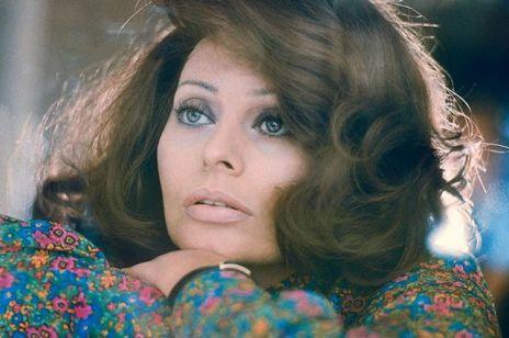 """Sophia Loren po latach wraca do aktorstwa. Zobaczymy ją w filmie """"Życie przed sobą"""" Netflixa"""