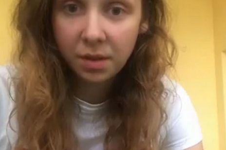 """Podejrzana o koronawirusa Anna Morawska: """"Czekałam 88 godzin na wyniki badań"""". Jej nagranie z izolatki mrozi krew w żyłach"""
