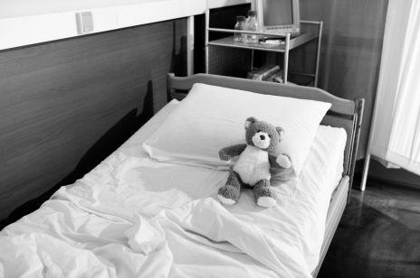 """Dziecko chore na grypę zmarło w szpitalu. Sanepid: """"To pierwszy taki przypadek w Polsce od wielu lat"""""""