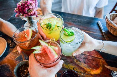 Margarita drink: jakie składniki kupić do jej wykonania? Ten przepis na Margaritę was zachwyci