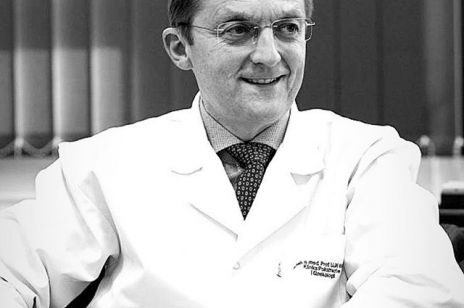 Nie żyje znany lekarz zarażony koronawirusem. Popełnił samobójstwo.