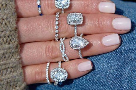 Jak wybrać pierścionek zaręczynowy - gdzie, za ile i jaki kupić?