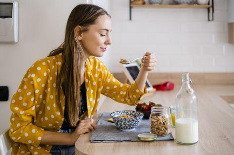 Zasady zdrowego odżywiania: 5 sposobów jak wprowadzić zdrowe nawyki żywieniowe