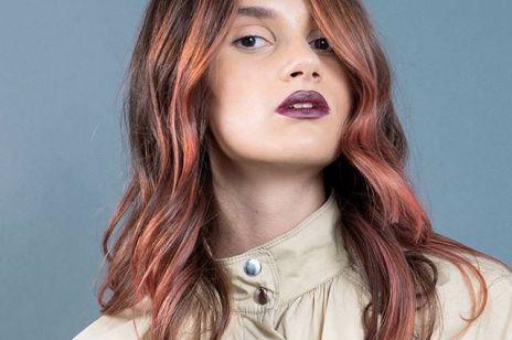 Rose brown hair - ten kolor włosów to hit Instagrama