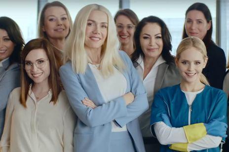 """""""Czy wiesz, że pracujesz za darmo przez 68 dni w roku?"""". Gwiazdy przeciwko dyskryminacji kobiet na rynku pracy"""