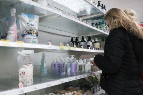 Rossmann w związku z koronawirusem wprowadza ograniczenia w zakupach: wiemy jakie