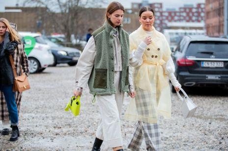 Moda trendy wiosna 2020: 5 rzeczy, które powinnaś mieć w szafie na wiosnę