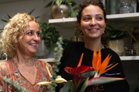 Women's Voices: mama i córka, które założyły wyjątkową kwiaciarnię MAK 1904