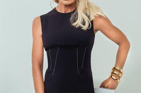 Donatella Versace błaga Włochów, żeby przestrzegali zasad kwarantanny