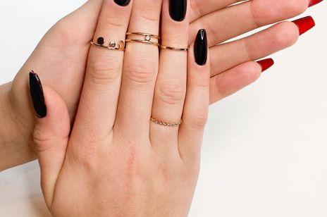 Nailboutin manicure - ten nieoczywisty trend podbija Instagram. Na czym polega?