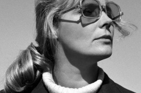 """Krystyna Janda wspomina Agnieszkę Osiecką: """"Mężczyznom imponowała jej inteligencja"""" [FRAGMENT KSIĄŻKI]"""