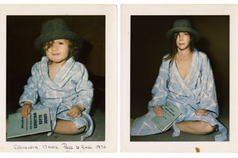 """""""Wrzuć zdjęcie z dzieciństwa"""": fejsbukowa zabawa czy materiał na deepfake?"""